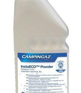 Dezinfekční prostředek pro chemické WC a odpadní nádrže InstaECO Powder 1 kg CAMPINGAZ 2000031969
