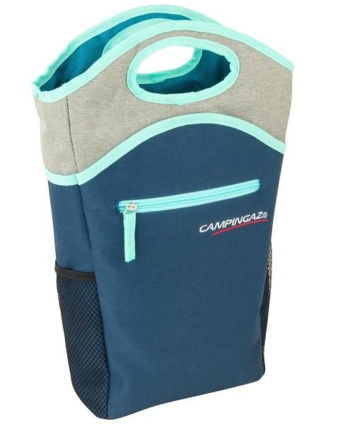 Chladicí taška cestovní na lahve Wine Tote Sand 7 l CAMPINGAZ 2000032213
