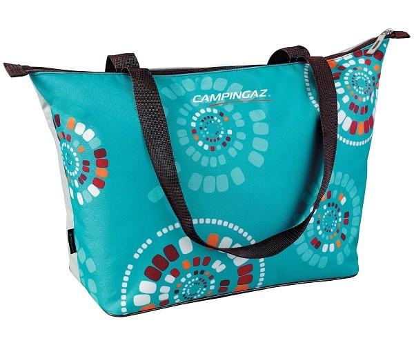 Chladicí taška přes rameno Ethnic Shopping cooler 15 l CAMPINGAZ 2000033080