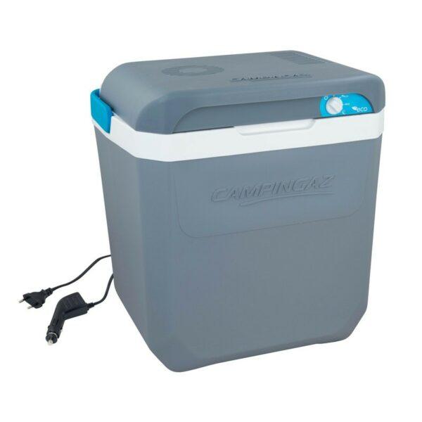 Termoelektrický chladící box POWERBOX Plus 24L AC/DC EU