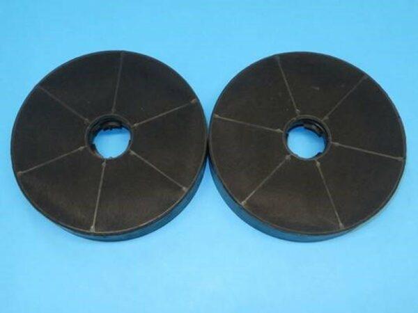530121 uhlíkový filtr (pro recirkulaci) MORA_