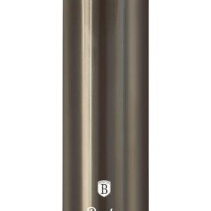 Dóza na těstoviny Metallic Carbon BERLINGERHAUS BH-1349