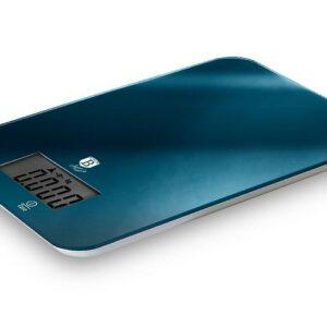 Váha kuchyňská digitální 5 kg Aquamarine Metallic Line