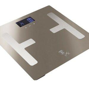 Osobní váha Smart s tělesnou analýzou 150 kg Carbon Metallic Line