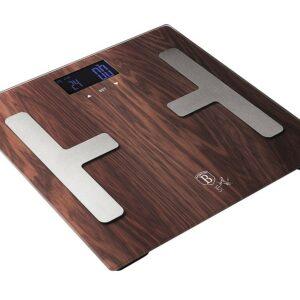 Osobní váha Smart s tělesnou analýzou 150 kg Forest Line
