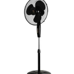 Ventilátor stojanový 40 cm Black Rose Collection