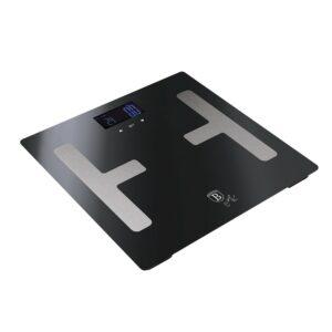 Osobní váha Smart s tělesnou analýzou 150 kg Carbon PRO Line