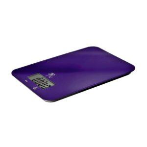 Váha kuchyňská digitální 5 kg Purple Metallic Line