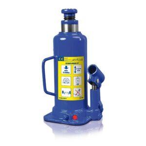Hydraulický zvedák pístový 12 t ERBA ER-03271