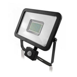 LED světlo pracovní s pohybovým čidlem 42 LED 30W ERBA ER-25077