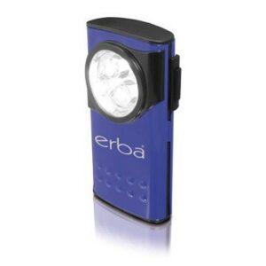 LED svítilna 3 LED - pracovní ERBA ER-25523