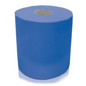 Čistící papír modrý 22x19