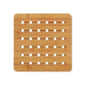 Podložka pod nádobí KIAN bambus