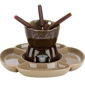Fondue čokoládové FIORE 7 ks KELA KL-12423