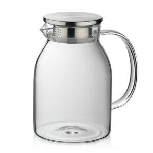 Konvice na čaj LUNA termosklo 1