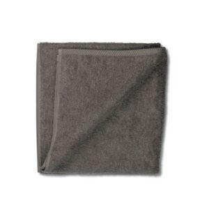 Osuška LADESSA 100% bavlna šedá 70x140cm KELA KL-23197
