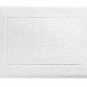 Koupelnová předložka LADESSA bílá 50x70 cm KELA KL-23310