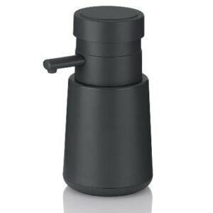 Dávkovač mýdla a desinfekce AURIE 450 ml antracit