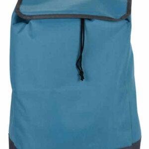 Taška nákupní na kolečkách modrá EXCELLENT KO-116000140mo