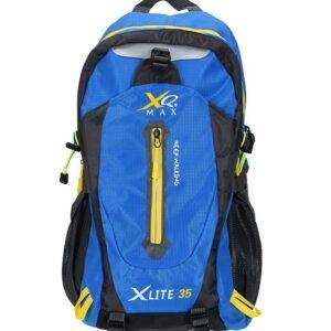 Batoh turistický XLITE 35 l modrá