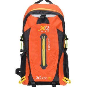 Batoh turistický XLITE 35 l oranžová