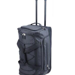 Kufr cestovní na kolečkách 70 l antracit