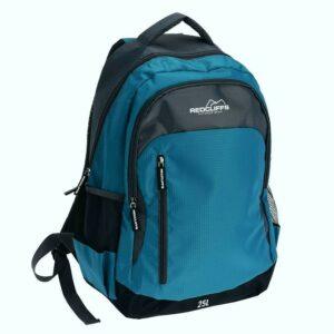 Batoh turistický REDCLIFFS 25 l modrá