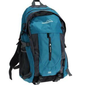 Batoh turistický REDCLIFFS 30 l modrá XQMAX KO-DB7750320modr