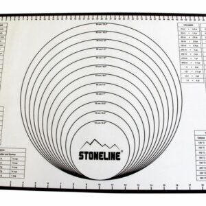 Vál pečící silikonový 58.5 x 38 cm