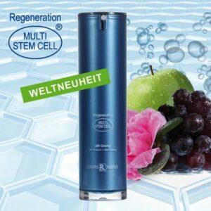 Krém regenerační 24 h Regeneration Multi Stem Cell Cream CHIARA AMBRA C05123