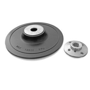 Brousící podložka plastová 125 mm M14 ERBA ER-07096