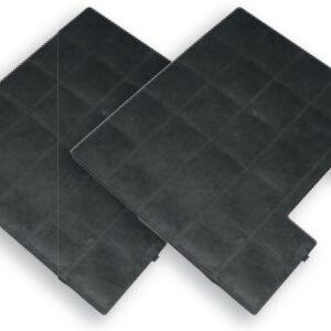UF 230x280 / 851652 uhlíkový filtr (pro recirkulaci) MORA_