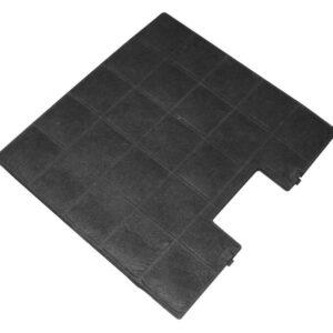 UF 230 x 281 / 182183 uhlíkový filtr MORA_